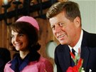 Záběry z dokumentu JFK: Poslední hodiny, který natočil televizní kanál National
