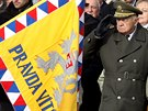 Den válečných veteránů na pražském Vítkově (11. listopadu 2013)