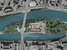 Návrh MOBA studia s.r.o. architektů Igora Kovačeviče, Yvette Vasourkové,...