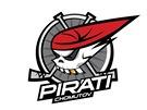 logo Piráti Chomutov