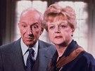 Angela Lansbury v seriálu To je vražda, napsala