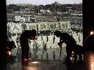Tanečně-dokumentární inscenace souboru Living Dance Studio Vzpomínky 2: Hladomor