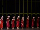 Romeo a Julie - soubor Baletu ND