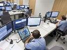 Královéhradecká policie otevřela nové integrované operační středisko.