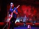 Placebo na turné k desce Loud Like Love 13.11. 2014 ve velkém sále pražské...