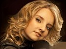 Francouzská klavíristka Lisa de la Salle