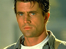 Mel Gibson ve filmu Řeka (1984)