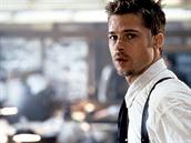Brad Pitt ve filmu Sedm (1995)