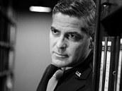 George Clooney ve filmu Berlínské spiknutí (2006)