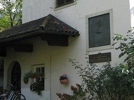 Brixen - Havlíčkův dům