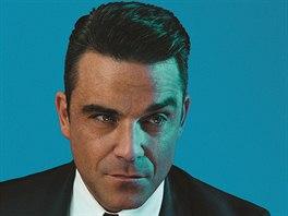 Robbie Williams natočil druhou swingovou desku.