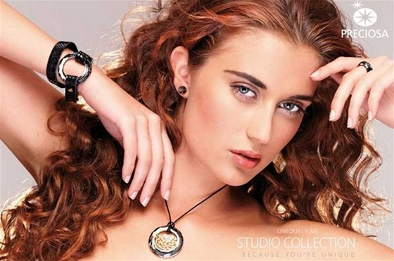 Křišťálová krása šperků a dárků od Preciosy
