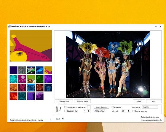 Tipy a triky pro Windows 8.1