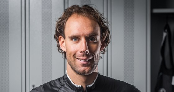 U OMEGY SKONČIL. Cyklistovi Františku Raboňovi skončil u silničního profitýmu Omega Pharma-Quick Step kontrakt a jeho dres vyměnil za barvy bikového Specialized Factory Racing.
