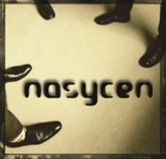 Nasycen (obal alba)