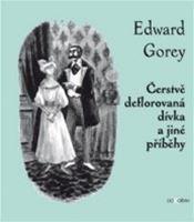 Edward Gorey (obal)