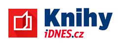 Logo Knihy iDNES.cz