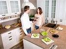 Olivieri: kuchyně a nábytek trvalé hodnoty