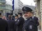 Policisté z pražského obvodního oddělení Jižní Město se zapojili do
