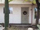 V tomto domě v arizonském Tucsonu věznila tři dívky jejich matka a nevlastní...