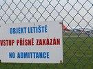 Na pražské letiště v Ruzyni v pátek 22. listopadu přistál letoun společnosti...