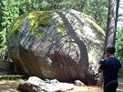 U kamene Bába