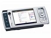 Nokia N95 byla bomba. Když Nokia tento mobil v New Yorku v roce 2006...