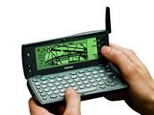 Nokia 9110i Communicator je pradědečkem smartphonů. Druhý v řadě (prvním byla...