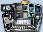 Připomeňte si ty nejzajímavější smartphone od Nokie. Firmy, která chytré mobily...