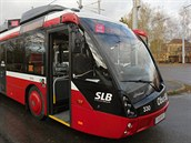 Cena zap�j�eného trolejbusu se �plhá ke 20 milion�m korun, je tak zhruba o sedm...