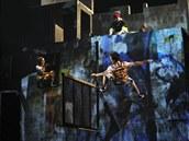 Cirque Éloize vystoupí v dubnu v Praze s představením iD.