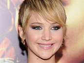 Jennifer Lawrence (20. listopadu 2013)
