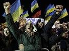 Protesty na kyjevském náměstí Nezávislosti (4. prosince 2013)