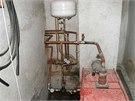Na plyn, vodu a topení jen odborníka: firmu Františka Vejdy