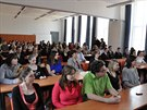 Zahajte školní rok s novým vzdělávacím projektem: Akademie žurnalistiky a nová média