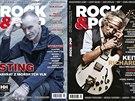 Hudební časopis Rock & Pop v roce 2014 oslaví výročí!