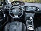 Test: Peugeot 308