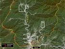 Oblast severokorejsk�ch pracovn�ch t�bor� (z��� 2013)