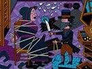 Ukázka z knihy Pirát a lékárník