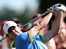 Rory McIlroy na Australian Open