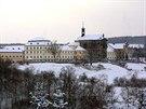 Barokní komplex Kuks