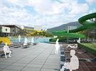Vizualizace podoby jesenického akvaparku. Zastupitelé projekt na konci...