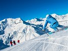 Ski amad�