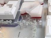 Nov� z�stavba by m�la podle obvodn�ch radn�ch vzniknout b�hem p�ti a� sedmi let.