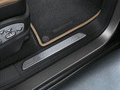 Porsche Cayenne Platinium Edition