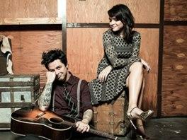 Billie Joe Armstrong a Norah Jones