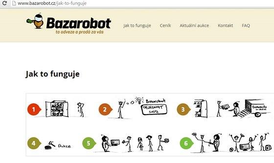 Bazarobot.cz
