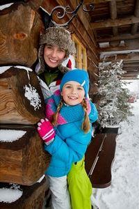 Ubytování a lyžování ve Slovinsku - skvělá zimní dovolená