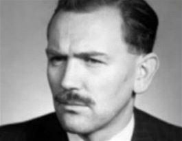 Lubomír Dorůžka v mladším věku