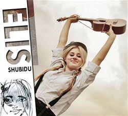 Obal desky Shubidu